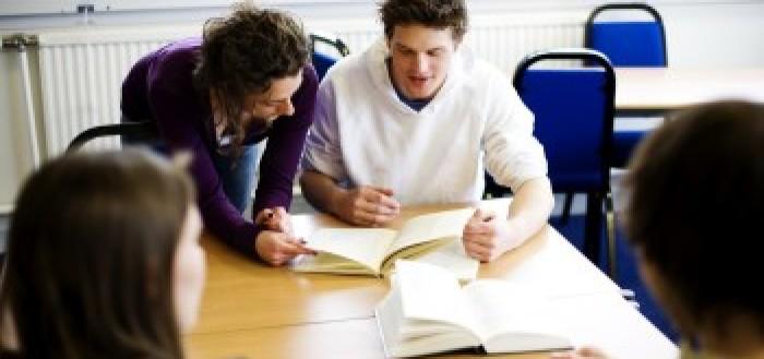 open-university-student