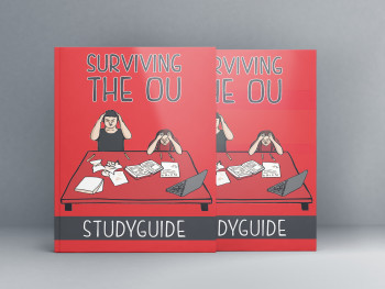 The Open University study guide is now available! Click on this image to find out more.