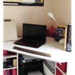 My study area