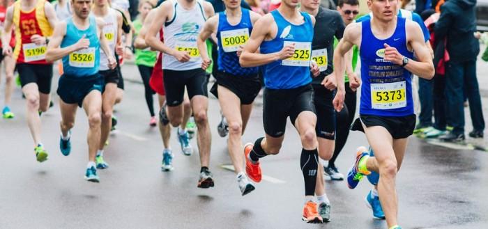 OU marathon