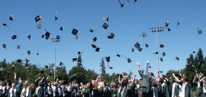Open University Graduation Day