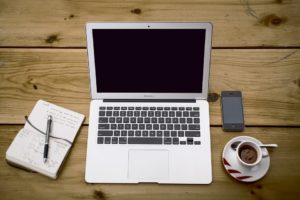 Open University Blogging