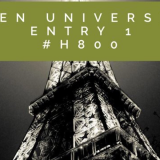 OU Masters Entry 1