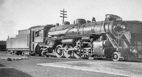 Canadian National Railwas