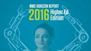 Horizon Report Technology